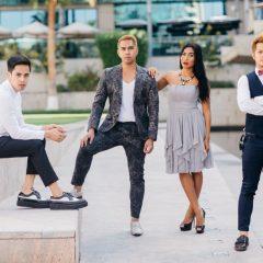 Pinoy Entrepreneurs: Fourté