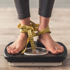 What your BMI says about your health