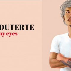 Baste Duterte: Through My Eyes