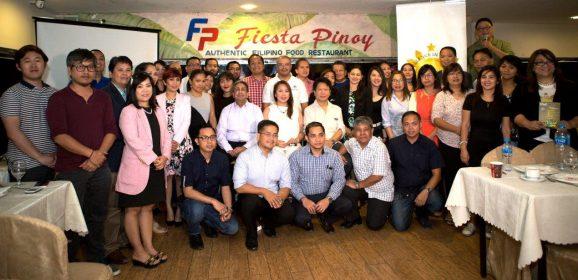 FEME Branding Forum for Filipino Entrepreneurs