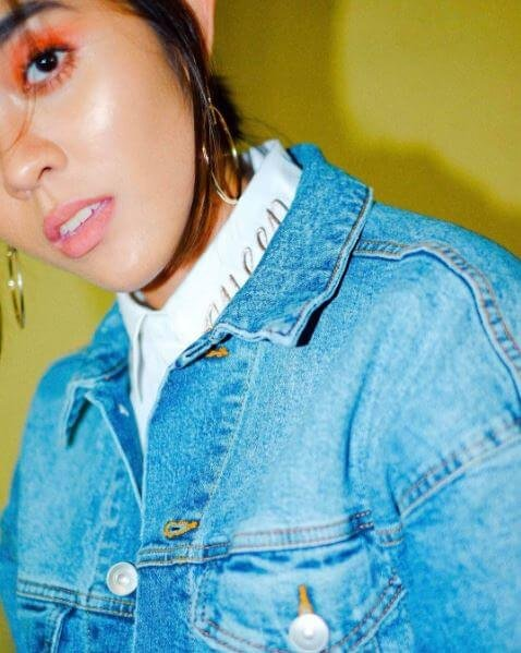Filipinos on Instagram: Ida Anduyan, Melissa Gatchalian, Jay Jackson, Francis William Cagayat