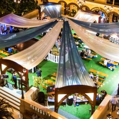 Embark On Mini-Break To Germany at JW Marriott Dubai's Maifest 2017