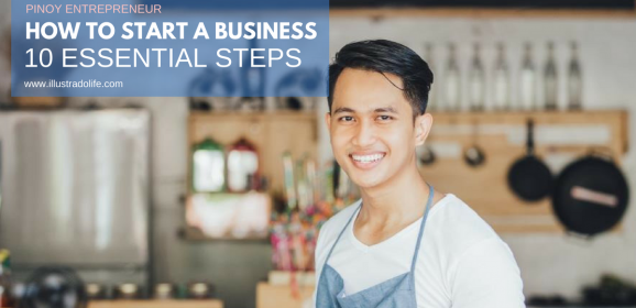 How to Start a Business: 10 Essential Steps