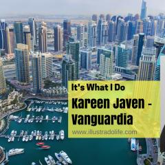 It's What I Do: Kareen Javen-Vanguardia