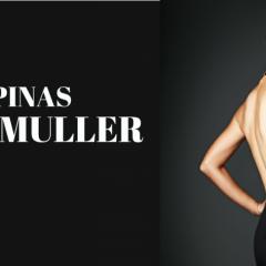 Angas Pinas: Nikki Muller