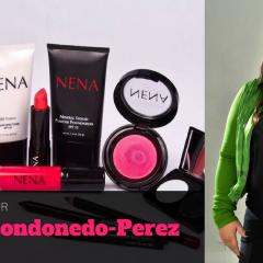 PINOY ENTREPRENEUR: Lorena Mondonedo Perez