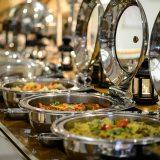 A World Of Good Eats at Shores JBR