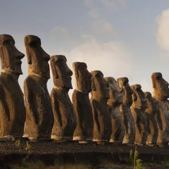 Filipino Traveler: Easter Island