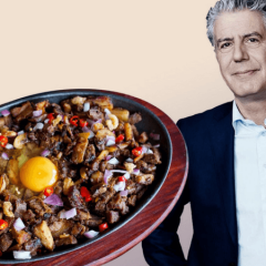 Sisig Might Be The Next Biggest Food Trend