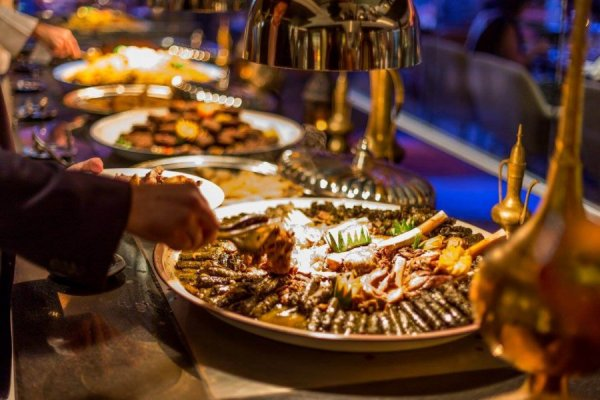 Iftar Offers from Le Meridien – Abu Dhabi