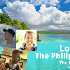Love for the Philippines: The Foreign Side