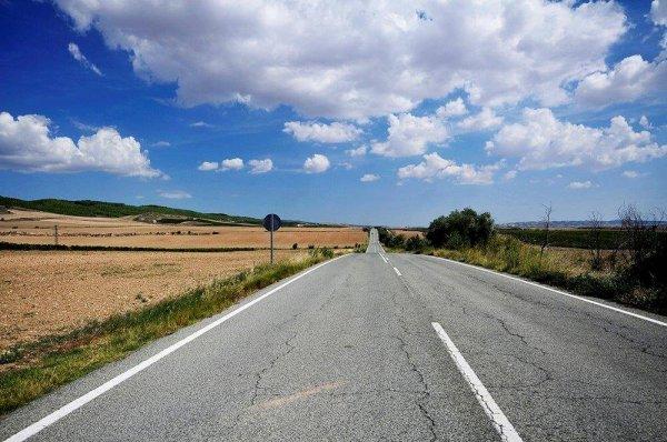 El Camino de Santiago: A Pilgrimage to Santiago de Compostela