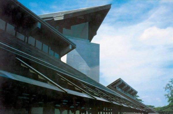 """Designing Filipino: The Indigenous Architecture of Francisco """"Bobby"""" Manosa"""