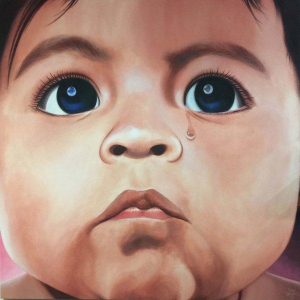 Artist Spotlight: Jun Cambel