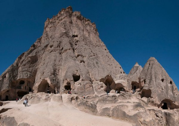 Filipino Traveler: Captivating Cappadocia