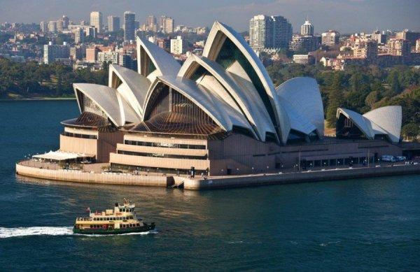 My Pinoy Life in Sydney
