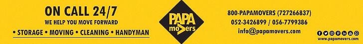 papa movers