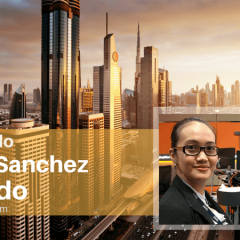 It's What I Do: Milanie Sanchez Regalado