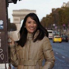 Angas Pinas: Beauty Entrepreneur Riza Sripetchvandee