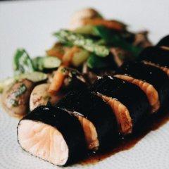 WHERE TO EAT: New Menu at Benihana Amwaj Rotana – Dubai