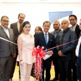 PBC Abu Dhabi's Opens Service Office at Makateb Business Center