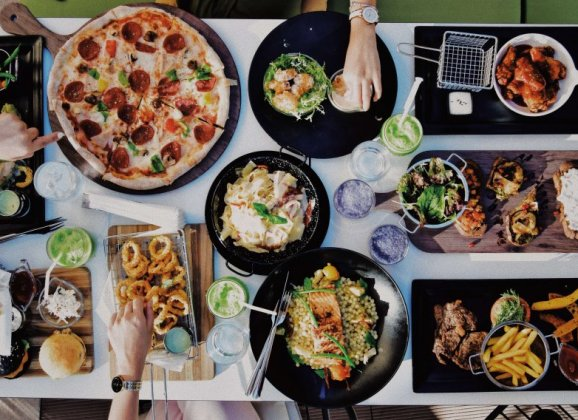 A New Healthy and Creative Addition to Abu Dhabi's Gastronomic Landscape