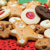 JW Marriott Hotel Dubai: Festive Celebrations and Cookies From Around The World
