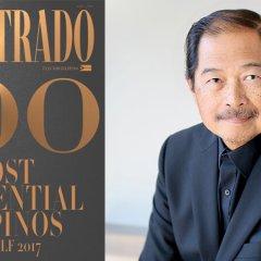 100 MIFG:  Medardo Cadiz – Architect