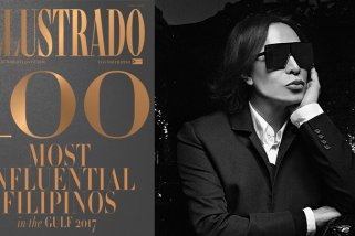 100 MIFG: Michael Cinco – Fashion Designer