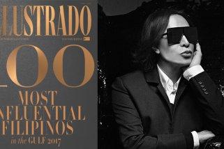 100 MIFG: Michael Cinco – Fashion Designer