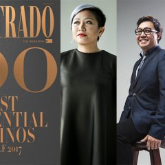 100 Most Influential Filipinos in the Gulf: Kindness Champions