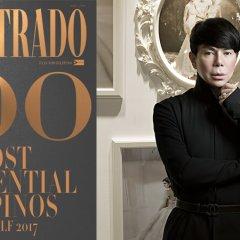 100 MIFG: Ezra Santos