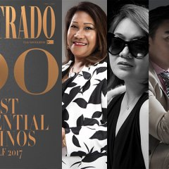 100 Most Influential Filipinos in the Gulf: Brand Champions