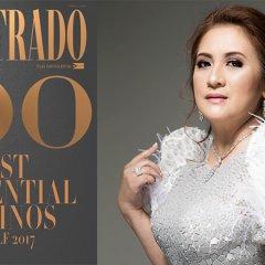 100 MIFG: Mme Yasmin Balajadia Cortes – Trailblazer