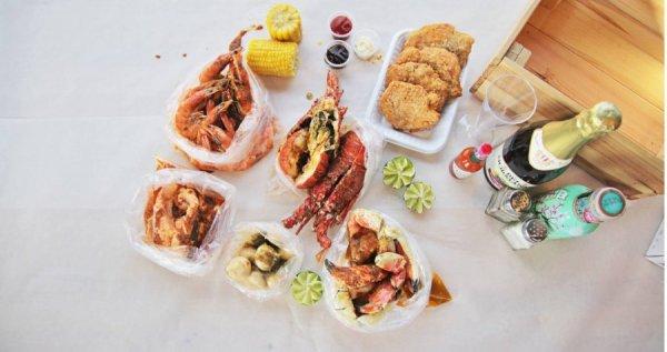 100 BFL: Food & Restaurants