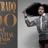 100 MIFG: Christopher Lawrence Frostyle Trasmaño – Dance Artist