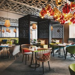 This Contemporary Middle Eastern Restaurant Is Worthy For Long Out-of-Office Lunch Break