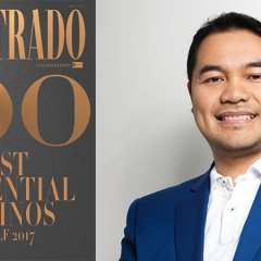 100 MIFG: Jr Papel – Corporate Executive and Philanthropist