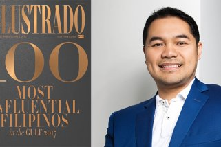 100 MIFG: Jr Papel – Corporate Executive and Philanthropist