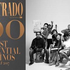 100 MIFG: Tambay Jam – Championing Pinoy Music