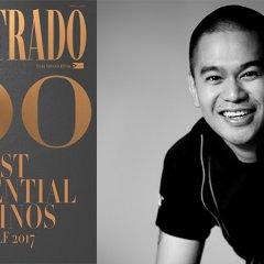 100 MIFG: Chef John Buenaventura – Restauranteur