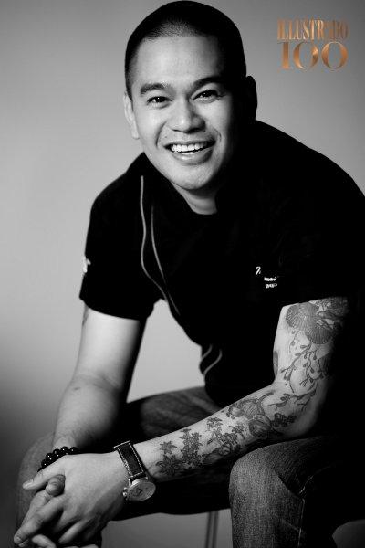 100 MIFG: Chef John Buenaventura - Restauranteur