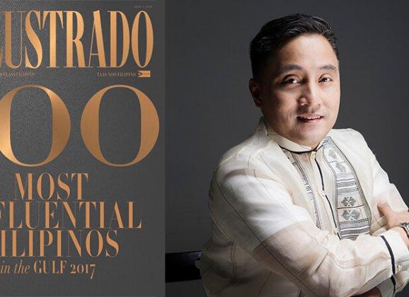100 MIFG – Consul General Paul Raymund Cortes – Trailblazer