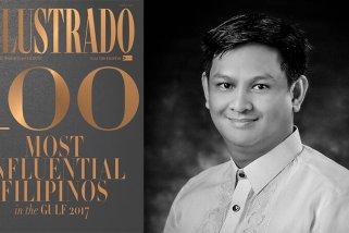 100 MIFG: Eric Elnar – Trailblazer