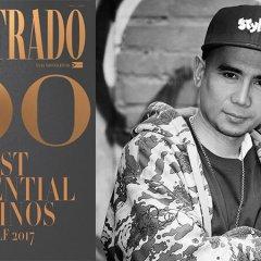 100 MIFG: Ricky Carranza – Street Dance Legend