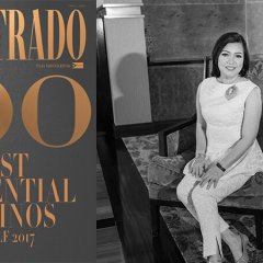 100 MIFG: Mme Yoko Ramos – Trailblazer