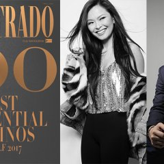 100 MIFG: Youtubers Junie Sorsano and Nina Carpio