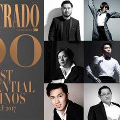100 MIFG: Fashion Designers