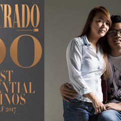 100 MIFG: Elcy and Euan Buenavides