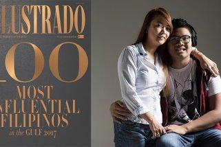 100 MIFG: Elcy and Euan Buenavides